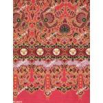 ผ้าถุงเอมจิตต์ ec8223 แดง