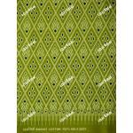 ผ้าถุงเอมจิตต์ ec2652 เขียวตอง