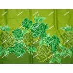 ผ้าถุงเอมจิตต์ ec9509 เขียวตอง