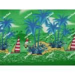 ผ้าถุงเอมจิตต์ ec10237 เขียว