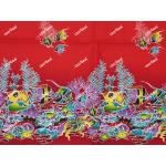 ผ้าถุงเอมจิตต์ ec11415 แดง