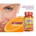 Acorbic Vit-C 1000 Mg. วิตามินซี Wholesale