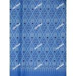 ผ้าถุงเอมจิตต์ ec2652 น้ำเงิน