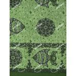 ผ้าถุงเอมจิตต์ ec9860 เขียว