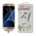 ฟิล์มกระจกนิรภัย Samsung Galaxy S7 9MC