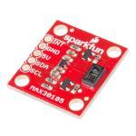 Particle Sensor Breakout - MAX30105 (SparkFun)