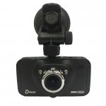 กล้อง Dcam D2 Black