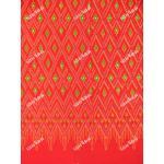 ผ้าถุงเอมจิตต์ ec10167 แดง