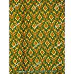 ผ้าถุงเอมจิตต์ ec4352 เขียว