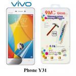 ฟิล์มกระจก Vivo Y31 9MC