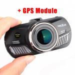 DAB201 Ambarella A12 + GPS