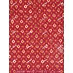 ผ้าถุงเอมจิตต์ ec10330B แดง