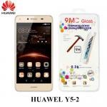 ฟิล์มกระจก Huawei Y5-2 9MC