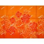 ผ้าถุงเอมจิตต์ ec9509 ส้ม