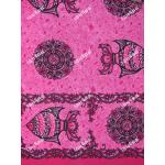 ผ้าถุงเอมจิตต์ ec9860 บานเย็น