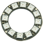 NeoPixel Ring 12