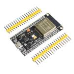ESP32 Development Board WiFi + Bluetooth Dual Core (free pin header)