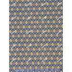 ผ้าถุงเอมจิตต์ ec10424 น้ำเงิน