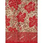ผ้าถุงเอมจิตต์ ec266 แดง