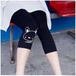 กางเกงเลคกิ้ง(ดำ)