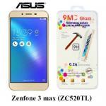 ฟิล์มกระจก ASUS ZenFone 3 Max (5.2) 9MC
