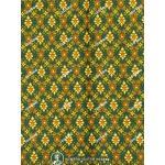 ผ้าถุงแม่พลอย mp2398 เขียว