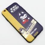 เคส iPhone 6/6s Remax Zhuai - 003