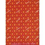 ผ้าถุงเอมจิตต์ ec4908 แดง