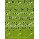 ผ้าถุงเอมจิตต์ ec4671 เขียว
