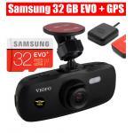 G1W-S + Samsung Evo 32GB + GPS