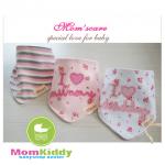 ลาย I Love Mummy&Daddy