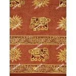 ผ้าถุงเอมจิตต์ ec9853 อิฐ