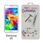 ฟิล์มกระจก Samsung Galaxy S5 9MC