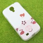 เคส Samsung S4 FASHION CASE 028