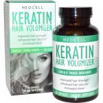 Neocell Keratin Hair Volumizer นีโอเซล เคราติน บำรุงสุขภาพผม