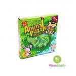 เกม Animal Puzzle พร้อมหนังสือโจทย์