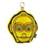พวงกุญแจ C-3PO