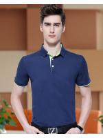 สินค้าพรีออเดอร์!!! เสื้อโปโลสีพื้น สำหรับผู้ชาย