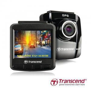 Transcend DrivePro 220 Wi-Fi + GPS