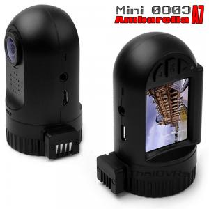 กล้อง Mini0803 SuperHD + GPS