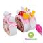 ชุดเค้กโรลผลไม้ Luxury fruit cake thumbnail 2