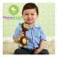 ตุ๊กตาเขย่ามีเสียง Skip Hop Giraffe Safari Squeeze Me Rattle Toy thumbnail 3