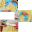 ชุดนอนคนท้อง เสื้อและกางเกงแขนยาวรูปหมี กระดุมหน้า เปิดให้นมได้ - PJ0012 thumbnail 4