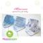 Mom's care ผ้าพันคอสามเหลี่ยมเซต 3 ผืน thumbnail 8