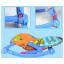 เปลโยกมีระบบสั่น New born-to-Toddler Portable Rocker thumbnail 2
