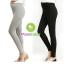 กางเกงเลคกิ้งคนท้องขายาว ผ้านิ่มใส่สบาย ปรับสายที่เอวได้ - LG1704 thumbnail 1