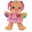 น้องหมาอัจฉริยะ Tummy Fisher Price สีชมพู สำหรับเด็กผู้หญิง thumbnail 5