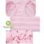 กางเกงในกระชับสัดส่วนหน้าท้องมีตาข่ายระบายอากาศ สีชมพู - 20898 thumbnail 4