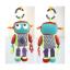 ตุ๊กตาโมบายหุ่นยนต์ตัวใหญ่ Mamas&Papas thumbnail 1