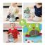 ตุ๊กตารูปสัตว์เรียงซ้อน Skip Hop Alphabet Zoo Stack and Stick Animal thumbnail 2